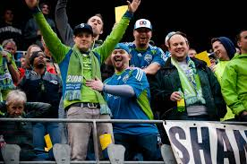 Thee Ted Smith, Who's Your Club? | Seattle Sounders FC
