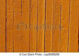 Orange Paint On A Wooden Fence Orange Flaky Paint On A Wooden Fence