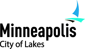 Image result for city of minneapolis logo