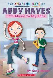 It's Music To My Ears by Anne Mazer