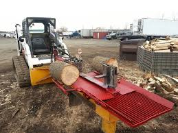 skid steer splitters the good the