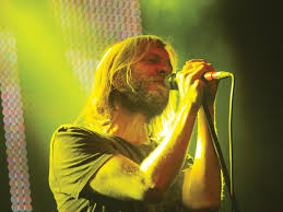 Q&A with Aaron Bruno of AWOLNATION - Highlander