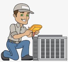 air conditioning hvac technician