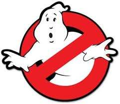 Amazon Com Ghostbusters Ghost Busters Vynil Car Sticker Decal Select Size Arts Crafts Sewing