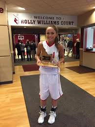 Abby Allen crowned girls 3-point champ at All-Star Games at NIC ...