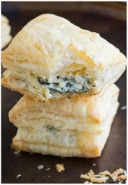 spinach puffs recipe cakewhiz