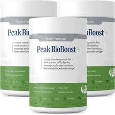 Peak Bioboost Reviews | yimlumeltea