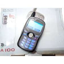 Hape Jadul Panasonic A100 Series Mini ...
