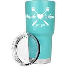 Bride Tribe Decal Brit And Bee