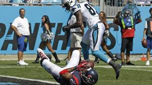 Panthers WR Kevin Norwood still waiting to catch another opportunity |  Charlotte Observer