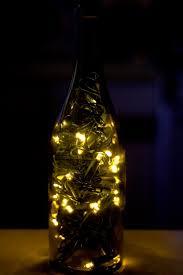 wine bottle light diy tiseostudios