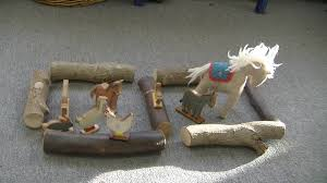 Play Creating Farmyard Fences With Your Child Happy Child Happy Home