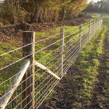 galvanised stock fence wire kudos
