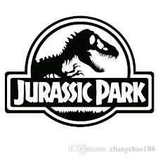 2020 Jurassic Park Sticker Car Decal Waterproof Sticker Art Bumper Car Window Decor Ca532 From Zhangchao188 0 34 Dhgate Com