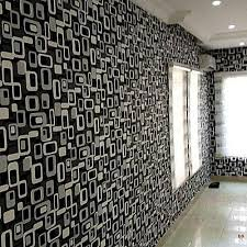 cube patterend 3d wallpaper from