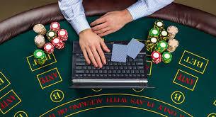 Top benefits of online casino gambling | Sports Media 101