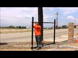 Xcel Fence Product Overview Youtube