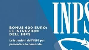 Bonus 600 euro, Inps: cambiano gli orari di accesso per fare ...
