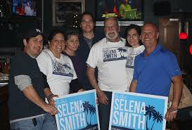 Royal Palm Voters Keep Incumbents Fred Pinto And Selena Smith ...