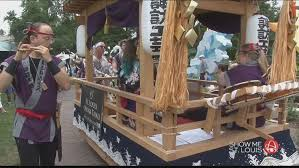 The 42nd annual Japanese Festival is bigger and better than ever | ksdk.com