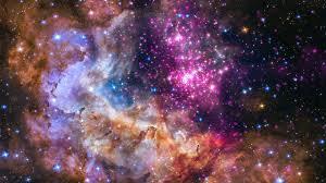 Detectan nacimiento de nuevas estrellas en la nebulosa Carina ...