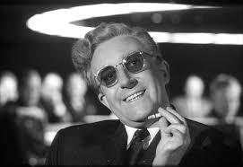 Il dottor Stranamore: la guerra nucleare secondo Stanley Kubrick
