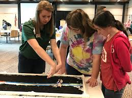 4-Hers participate in the Healthy Soils Carbon Soil Investigation Challenge  – Ohio Ag Net | Ohio's Country Journal