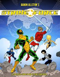 Aaron Allston's Strike Force - Home | Facebook