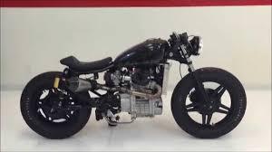 custom build honda cx500 cafe racer