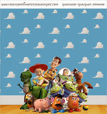 Toy Story 3 Free Printable Candy Bar Labels Cumple Toy Story