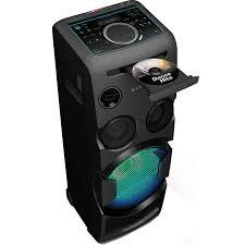 Dàn âm thanh Hifi Sony MHC – V11 hỗ trợ nghe nhạc không dây