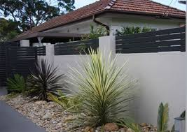 Boundary Wall Fence Wall Design House Fence Design Fence Design
