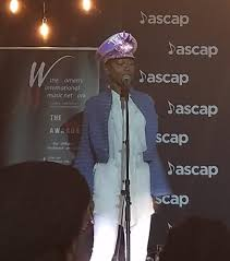 EUR Review: Priscilla Renea Mixes R&B, Pop and Country Music at ASCAP  Showcase