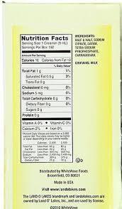 half half dairy creamer cups 192 ct