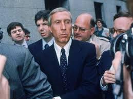 Meet Ivan Boesky, The Infamous Wall Streeter Who Inspired Gordon Gekko -  Business Insider