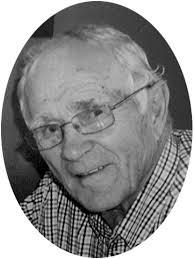 Lloyd Walter Hansen 1926 ~ 2015 | Estevan Mercury