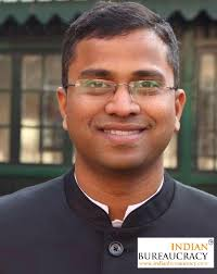 Uday Kumar P IAS appointed Assistant Secretary- Justice Dept , GoI | Indian  Bureaucracy is an Exclusive News Portal