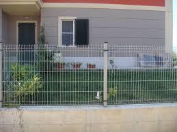 Garden Wire Mesh Fencing Garden Design Ideas