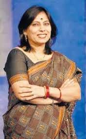 Lead India: Abha Singh rocks the talk