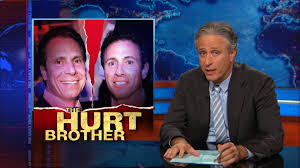 The Hurt Brother - The Daily Show with ...