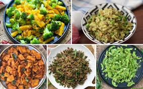 easy south indian dry vegetable recipes