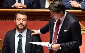 Sondaggi, Conte il leader politico più gradito col 61%: staccati ...