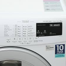 Máy giặt Inverter 8kg Electrolux EWF12844
