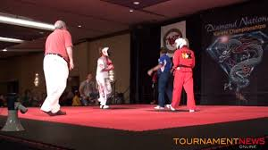 Colbey Northcutt vs Meagan Edwards at Diamond Nationals 2011 - YouTube