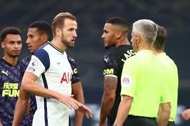Tottenham vs Chelsea FC, Carabao Cup ...
