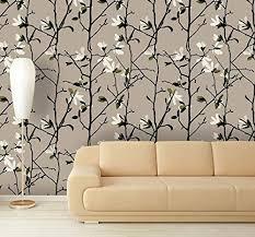 wallpaper to cover closet door mirrors