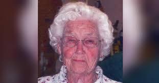 Mrs. Odessa Smith Obituary - Visitation & Funeral Information