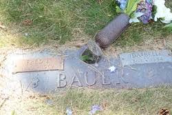 Ida Belle Williamson Bauer (1888-1954) - Find A Grave Memorial