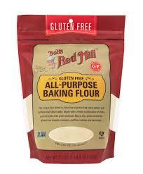 gluten free all purpose baking flour