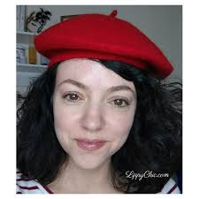 french no makeup look how to do